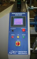 Rebobinadeira MSR