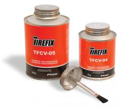 TIREFIX - Cimentos vulcanizantes