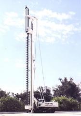 CM-70 Perfuratriz hidráulica