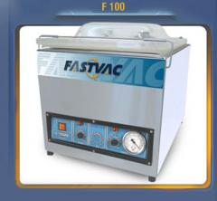 Maquina Fastvac F 100