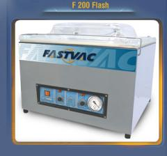 Maquina Fastvac F 200 Flash