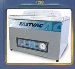 Maquina Fastvac F 200