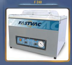 Maquina Fastvac F 240