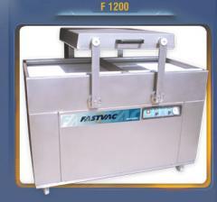 Gabinete Fastvac Fast 1200