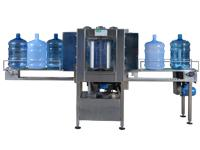 Equipment washing for food industry