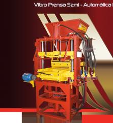 Vibro Prensa Pneumatica VFVPP 500