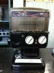 Máquina de café Drole-preta