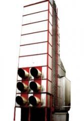 Secadores Colunados