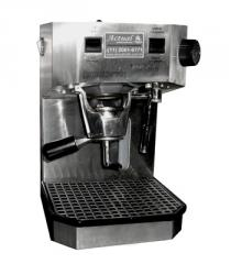 Máquina de Café RoboCoffee