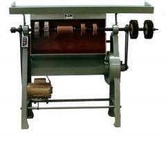 Máquina para Acabamento Modelo 1102
