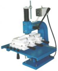 Máquina para Gravação Modelo Kristina - K3C
