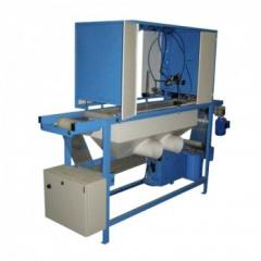 Máquina de pintura IGM 1300