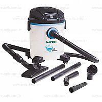 Aspirador de Pó e Líquidos H2O CICLONE 1500W -