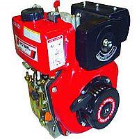 Motor Diesel Horizontal 10HP MD-186 Motomil