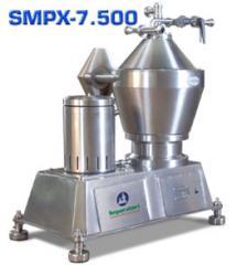 Centrifuga SMPX 7.500