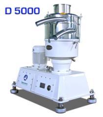 Desnatadeira D-5000