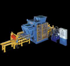 Máquinas de Blocos e Pavimentos MBP-6 HDC