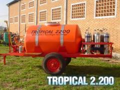 Tropical 2.200 Linha em Polietileno