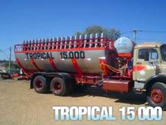 Tanque Tropical 15000