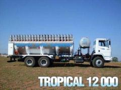Tanque Tropical 12000