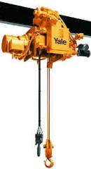 Talha Yale® Cable King