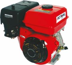 Motores Diesel MG-168FA