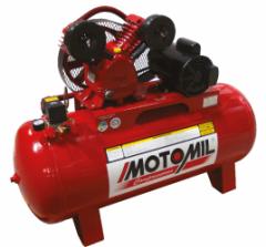 Compressores Industriais - MBV-10/200