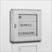 Quadros de Distribuição XL3 400