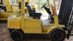 Empilhadeira Hyster H55XM
