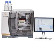 Varian HPLC Analítico 920-LC Integrar Realização