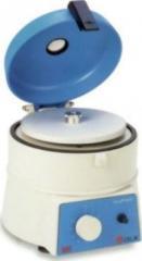 Centrífuga Modelo para Micro-Hematócrito - MH