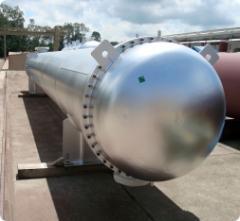Trocadores de Calor Casco-Tubo