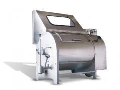 Máquina industrial de lavar roupas Tipo Esterilav