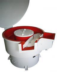 Secador Vibratório Espiratrom