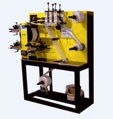 Impressora Flexo Compacta