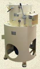 Lavadora e Processadora Lucotec