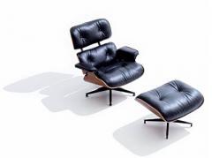 A Poltrona Eames é um ícone do design Herman