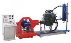 Dinamômetro hidráulico DHI-600