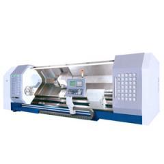 Torno CNC Horizontal Ecoca MT-series