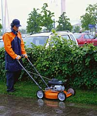 Cortador de grama - J 55 S