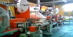 Maquina Pannolini 200