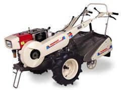 Cultivador Motorizado TC12 com Enxada Rotativa