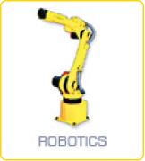 Maquina robotics