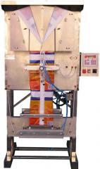 Envasadora automática SC5