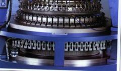 Maquina para jackuard eletronicas CMOE