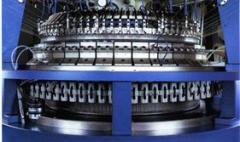 Maquina para jackuard eletronicas MJM/CE