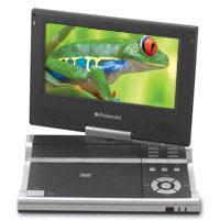 """DPA-08040B8: 8"""" Jogador DVD Portátil"""