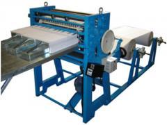 Maquina Interfolhas (2 dobras)
