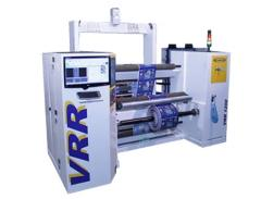 VRR - 1200 Vemax Rebobinadeira
