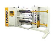 VRHD - 1200 Vemax Rebobinadeira Heavy Duty